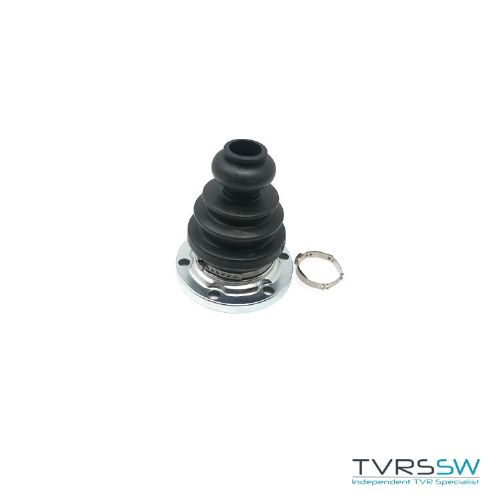 CV Joint Plate and Boot - TVR087A